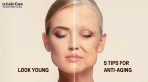 Tips for anti-aging