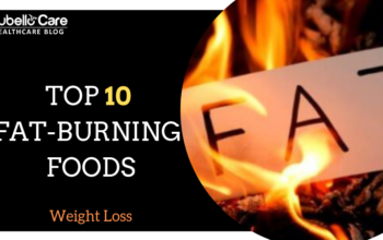 Top 10 Fat Burning Foods for Weight Loss