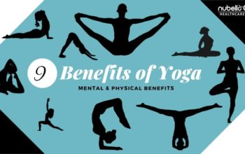 9 Mental & Physical Benefits of Yoga