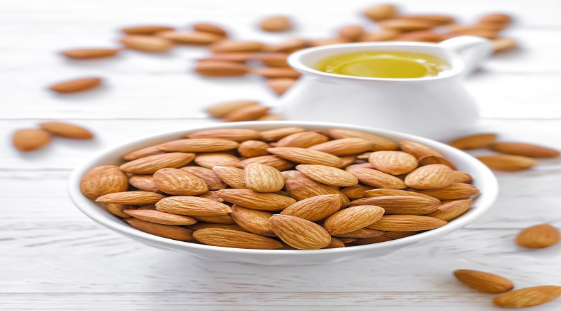 Almond Oil Home Remedies For Grey Hair