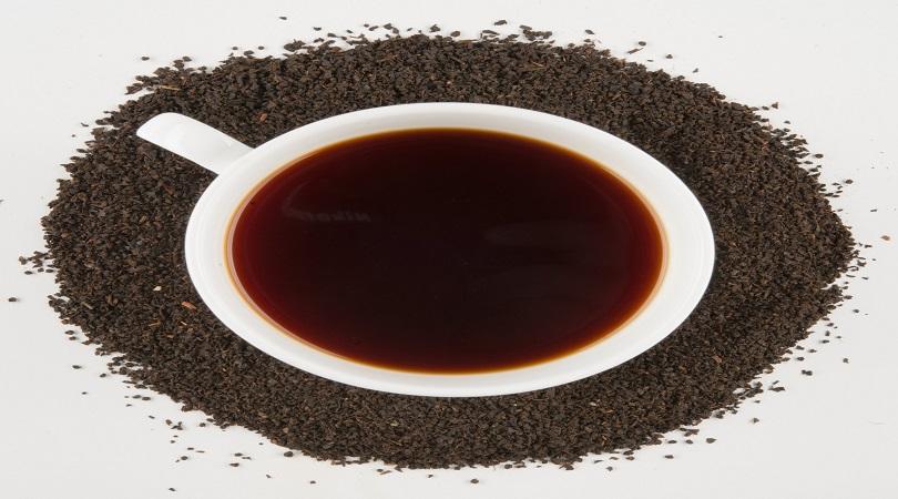 Black Tea Home Remedy For Grey Hair