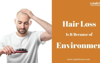 Causes of Hair Loss? Is it Because of Environment!!