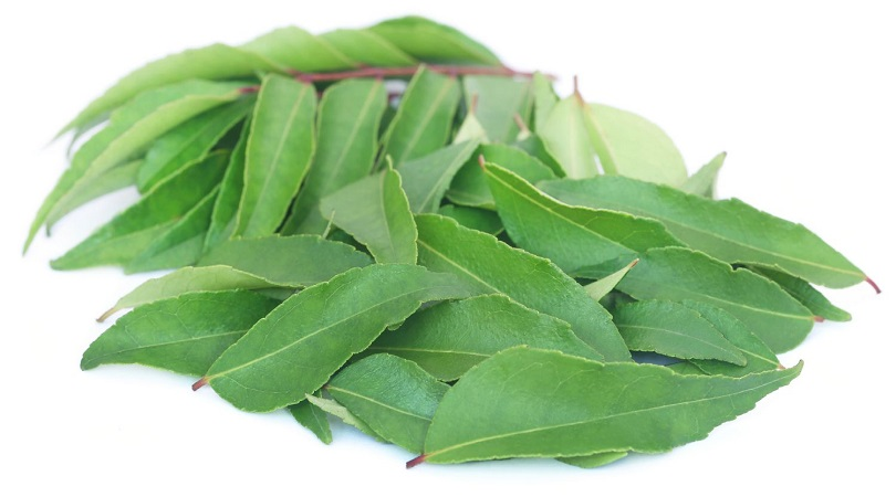 Curry Leaves Home Remedies For Grey Hair