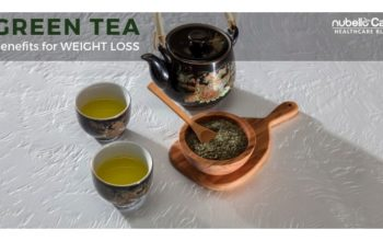 Green Tea for Weight Loss: Benefits and Side Effects