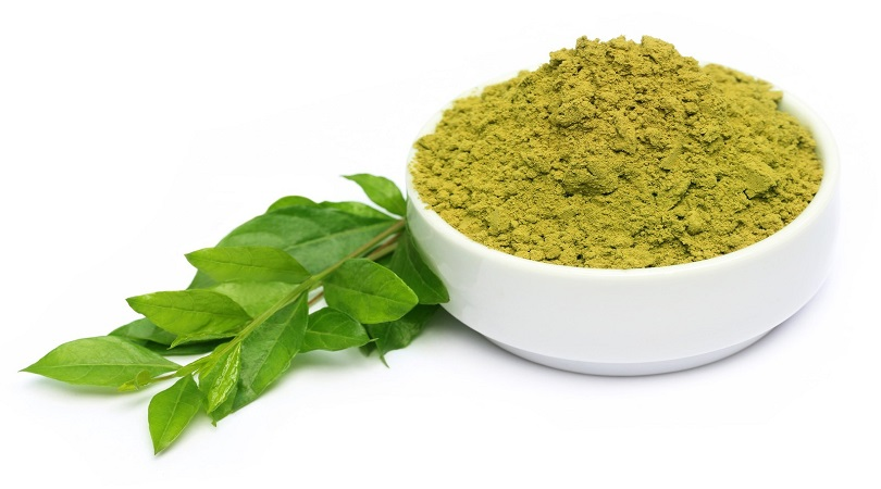 Henna Home Remedies For Grey Hair