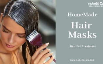11 Homemade Hair Masks For Hair Fall Treatment