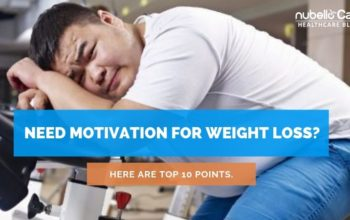 Need Motivation for Weight Loss? Here are Top 10 Points.