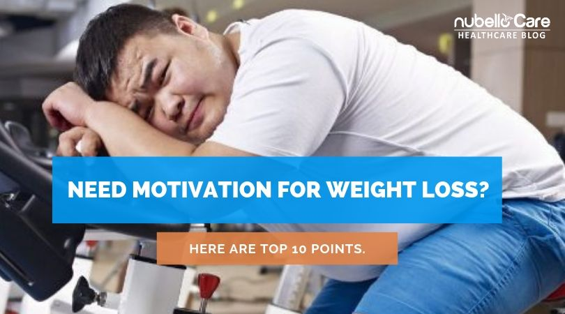 weight loss motivation picture