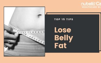 Want Tips To Lose Belly Fat! Check 15 Most Effective tips!!
