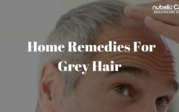 Home Remedies for Grey Hair, Reverse Problem