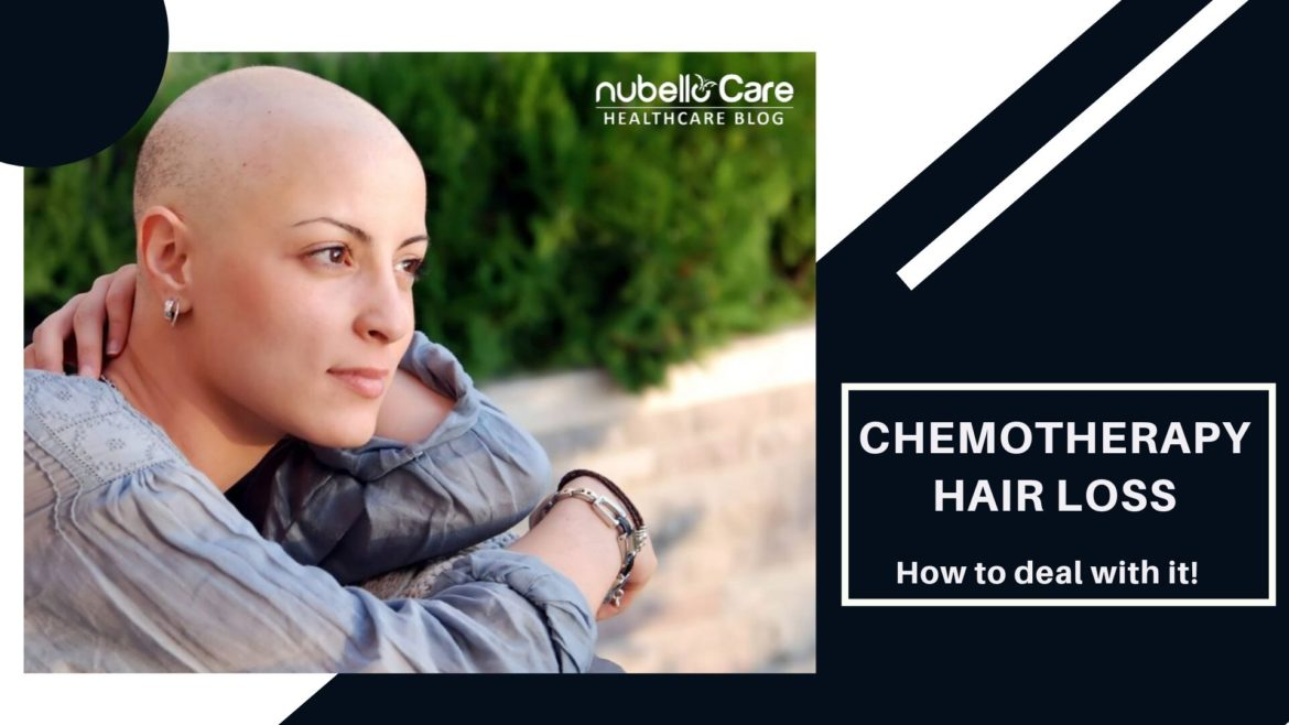 Chemotherapy hair loss treatment