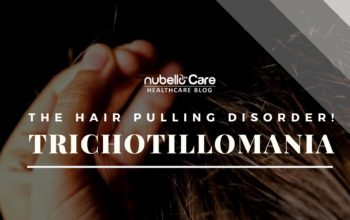 Trichotillomania – The Hair Pulling Disorder!