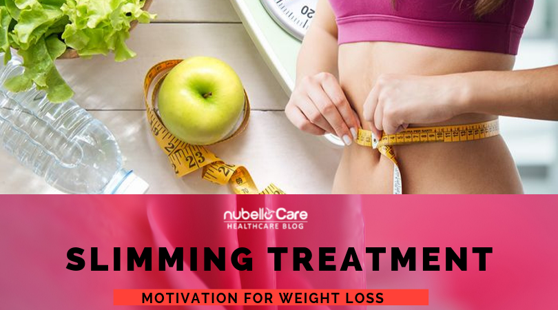 Slimming Treatment at Homw