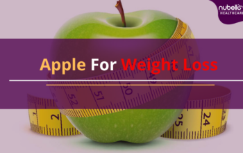 How An Apple Can Help You For Weight Loss