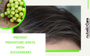 Prevent Premature Greys with Gooseberry – Amla for Grey Hair