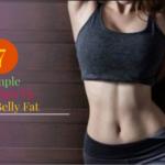 Burn Belly Fat Exercises