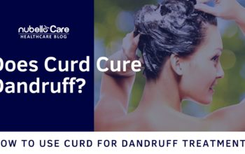 Does Curd Cure Dandruff? How to Use Curd for Dandruff Treatment?