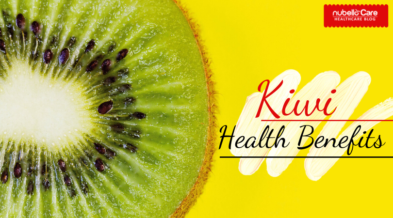 Lose weight with Kiwi Fruit
