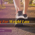 Walking can help you weight loss