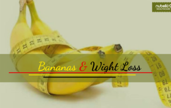 Bananas for Weight Loss or Weight Gain?