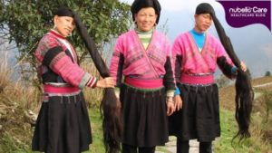 Yao ethnic group, south China