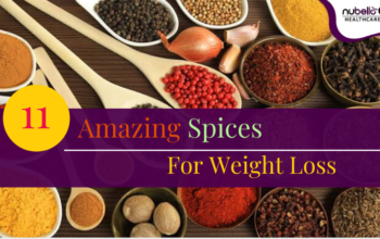 11 Amazing Spices For Weight Loss