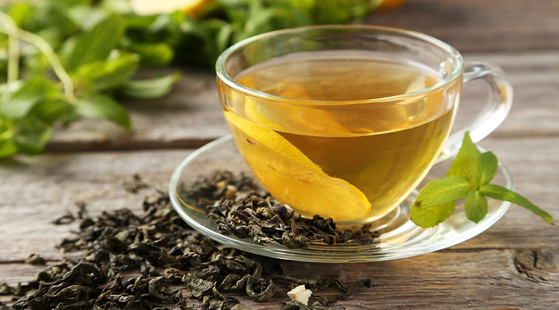 Green Tea Herb For Weight Loss