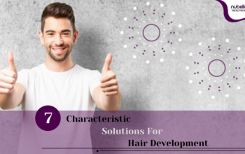 7 Characteristic Solutions For Hair Development