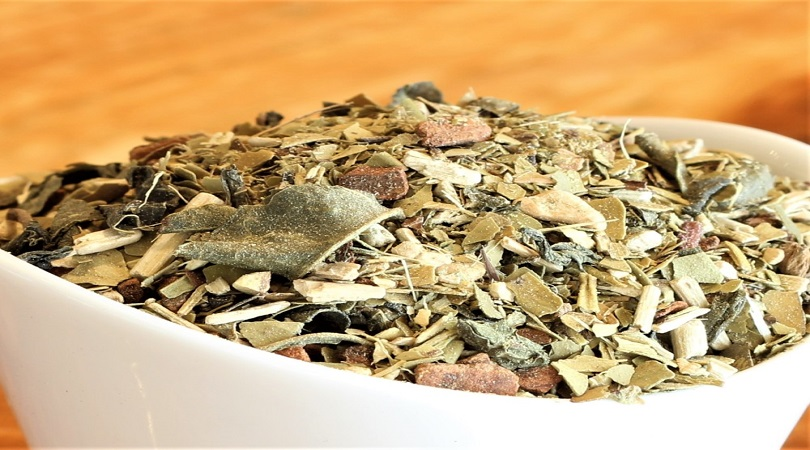 yerba herb for weight loss