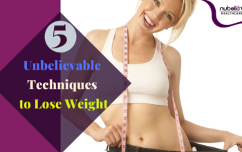 5 Unbelievable Techniques to Lose Weight