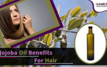 Jojoba Oil For Hair Loss