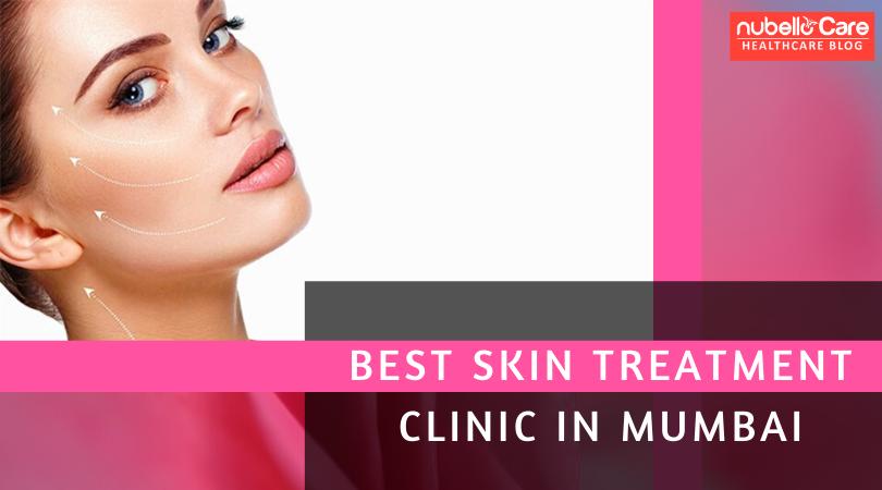 Skin Treatment Clinic In Mumbai nad Navi Mumbai