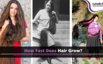 How Fast Does Hair Grow? Tips for Hair Growth