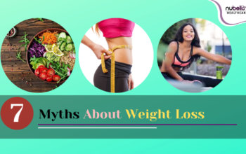 Top 7 Myths About Weight Loss