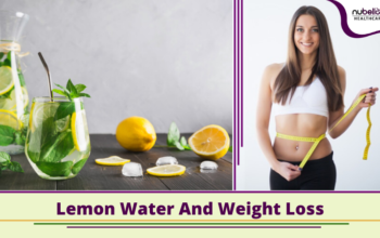 Lemon Water Weight Loss Benefits