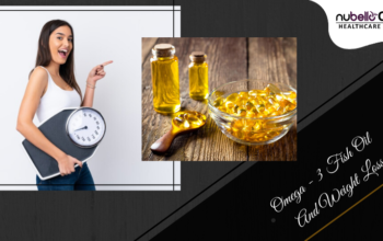 Can Omega – 3 Fish Oil Help You To Lose Weight?