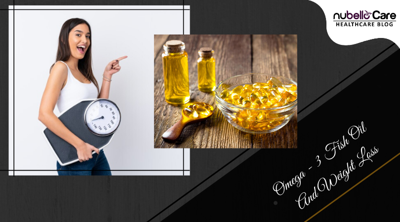 fish oil and weight loss