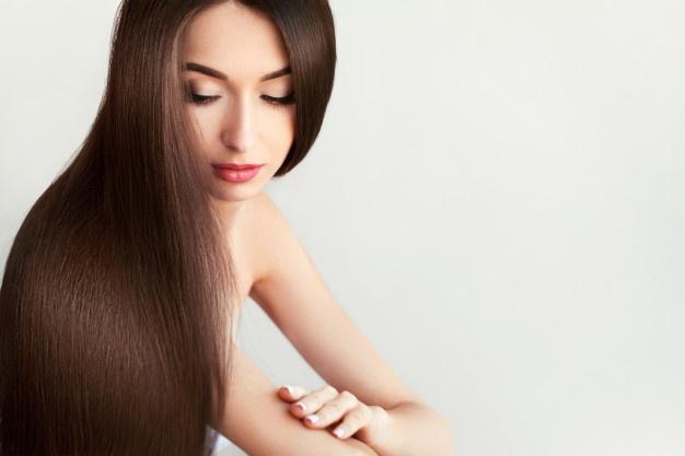 long hair growth
