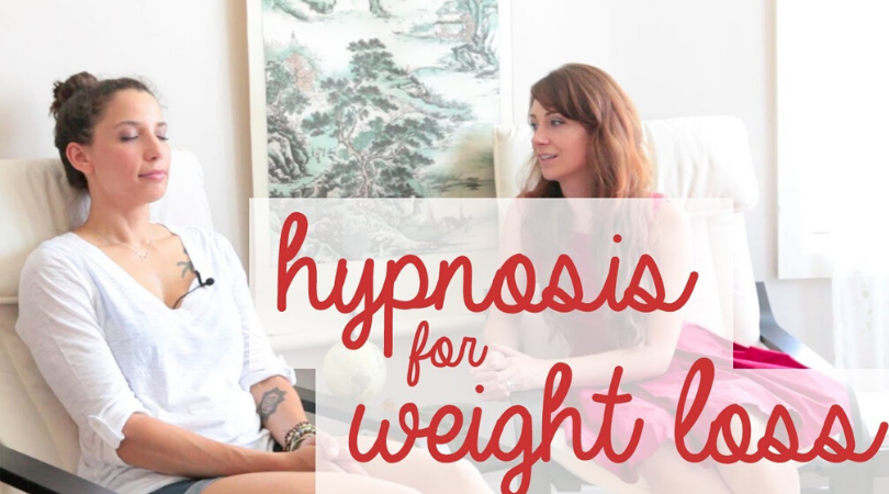 Weight Loss Hypnosis therapy