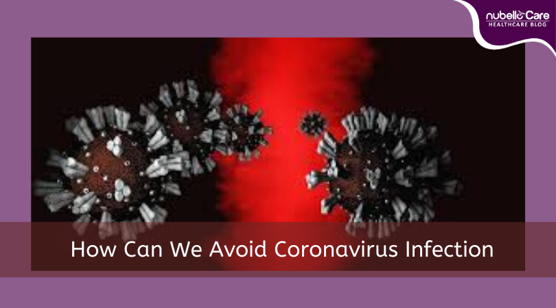 Avoid Coronavirus Infection