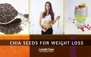 Health Benefits of Chia Seeds for Weight Loss