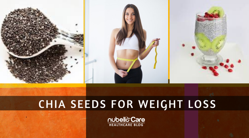 Chia Seeds and Weight Loss