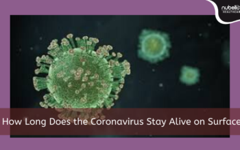 Coronavirus and surface